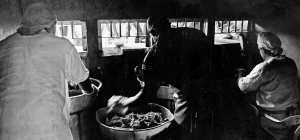 Alimentacion de los presos
