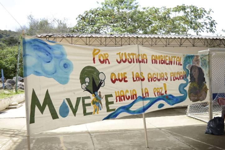 Foto: Corporación Jurídica Libertad