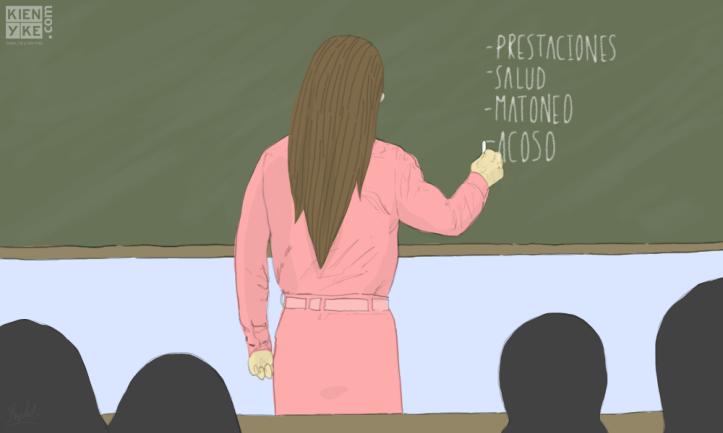 movilizacion de maestros 2