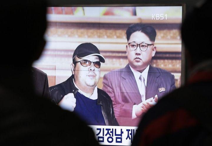 corea del norte y feak news