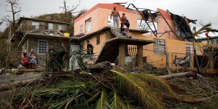 puerto-rico huracanes